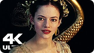 THE NUTCRACKER and the Four Realms All Clips, Making Of & Trailer 4K UHD (2018) Disney Movie