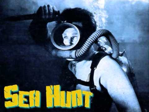 Theme Song To Sea Hunt video