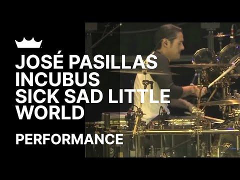 Remo + Jose Pasillas + Incubus
