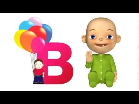 The Alphabet Song (asl) video