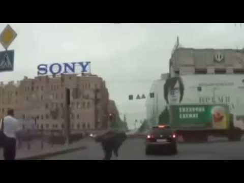[The Walking Drunk 2] Video