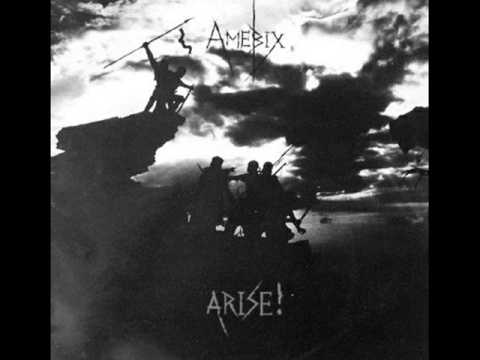 Amebix - Axeman