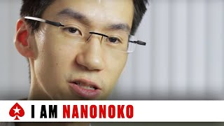 I AM NANONOKO - A Short Film by Team PokerStars Online (HD)