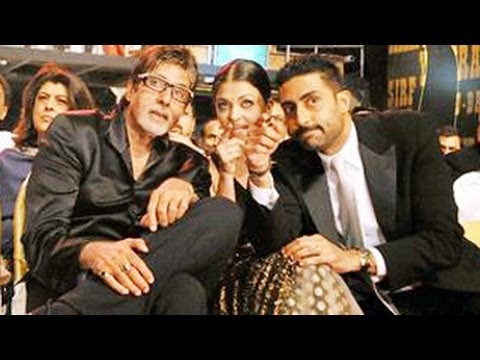 Amitabh, Aishwarya Rai & Abhishek Bachchan's Most Expensive Ad video