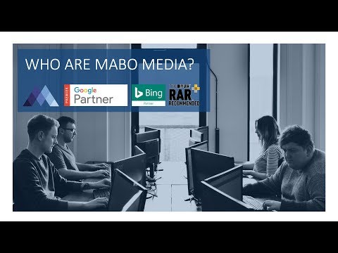 Specialist PPC Management Agency | Mabo Media