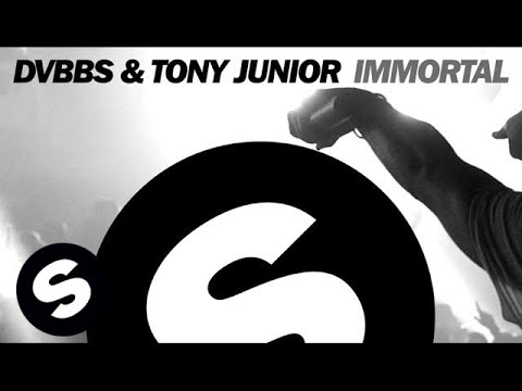 Dvbbs & Tony Junior - Immortal (original Mix) video