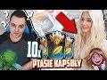 DIS & SWISS - OTWIERAMY PTASIE KAPSUŁY! (Opening skrzynek League of Legends)