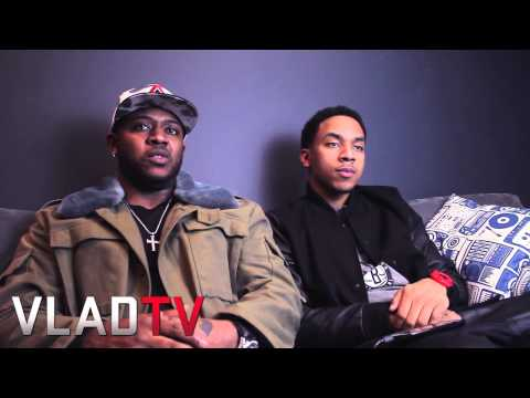 Mack Maine Talks YMCMB