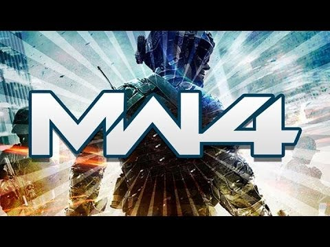 MW4 Leaked Gameplay Details!! (Modern Warfare 4 Leaked Info)