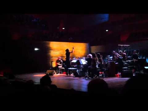 Jose Gonzalez - Cycling Trivialities - with Gothenburg String Theory Live en Copenhagen