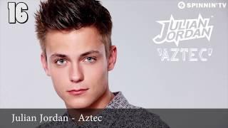 [Top 25] Best Julian Jordan Tracks [2018]