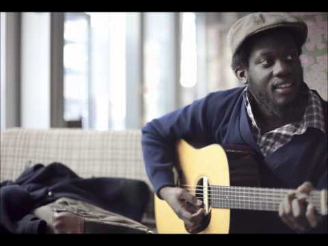 Michael Kiwanuka - Worry Walks Beside Me
