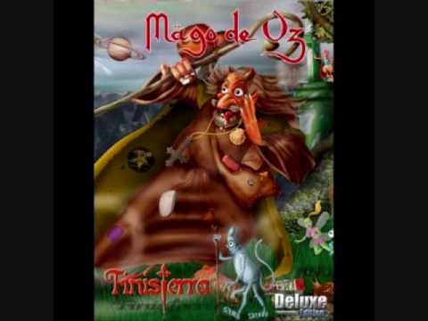 Mago De Oz - La Santa Compaa