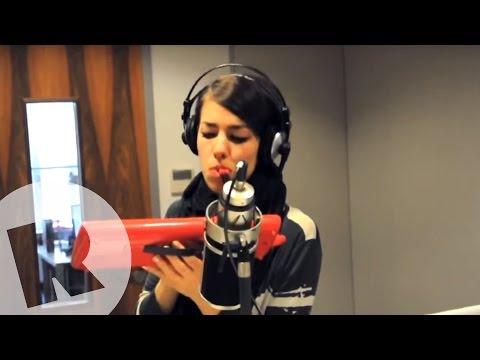 Frida Gold - Wovon sollen wir träumen (Live & Unplugged bei Radio Hamburg)