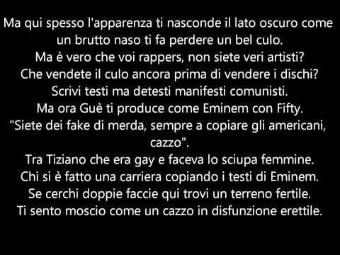 Fedez - Dai cazzo Federico