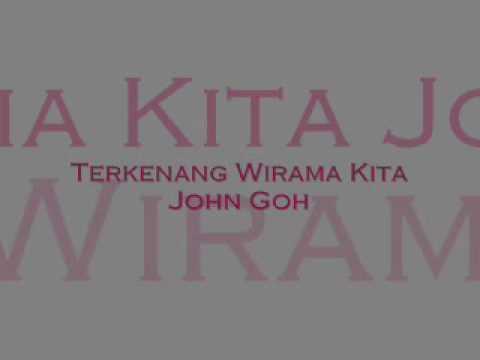 Terkenang Wirama Kita - John Goh
