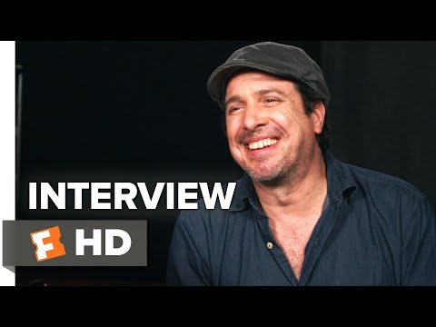 American Assassin Interview - Michael Cuesta (2017) | Movieclips Coming Soon