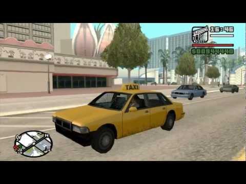GTA San Andreas #36: Carga explosiva