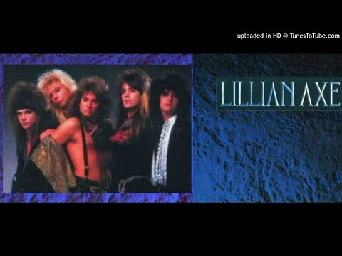 Lillian Axe - Misery Loves Company