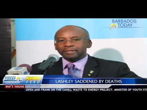 BARBADOS TODAY AFTERNOON UPDATE - October 27, 2015