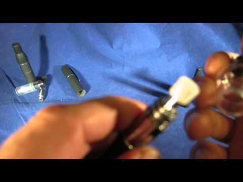 Atomizer - Check out this Vaporizer atomizer review ! Atomizers for herb and oil