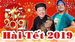Hài Tết 2019 -  Hài Trường Giang mới | Hài Tết Mới 2019 | Chí Tài - Trường Giang - ÔNG TÀO ÔNG LAO