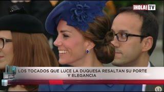 El armario de Kate Middleton: un ejemplo de elegancia y estilo | La Hora ¡HOLA!