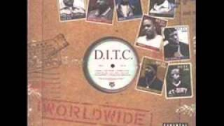 Watch DITC Champagne Thoughts video