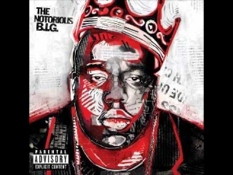 Notorious Big - One More Chance/the Legacy Remix