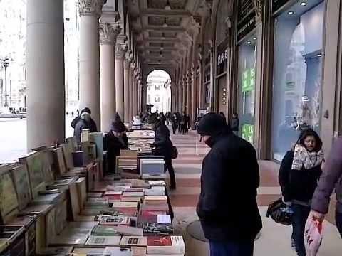 Libri antichi in piazza diaz milano mercatino librai for Antiquari a milano