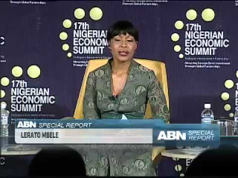 17th Nigerian Economic Summit Regulators Dialogue - Part 1