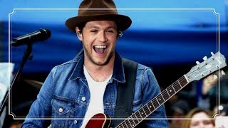 """download lagu Niall Horan - """"best Song Ever"""" On Today Show gratis"""