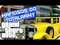GTA V - Mafiosos do TotalArmy