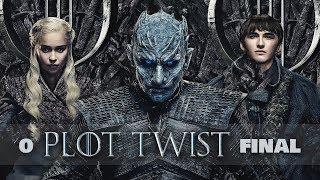 O REI DA NOITE NÃO É O VILÃO! | Game of Thrones
