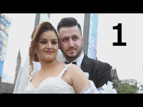 MD Live Broadcast Present :: Wedding of Evan & Lidia Part 1