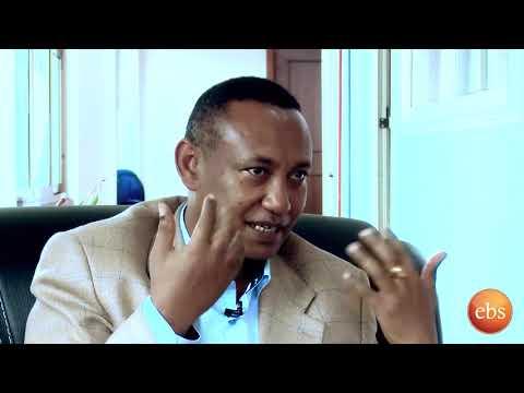 Documentary On Leul Alemayehu Part 1