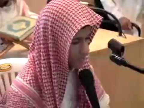 Quran Kid - Nice Voice - Subhanallah   Mashallah Beautiful Recitation video