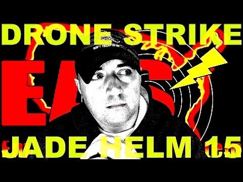 American Killed In US Drone Strike As Target Stores Close Ahead Of Jade Helm 15