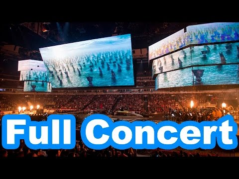 Game Of Thrones Live Concert Experience Before Season 8 By