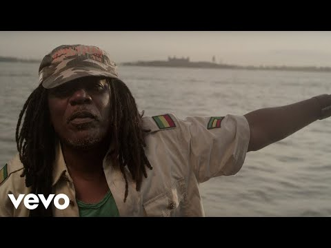 Alpha Blondy - My American Dream video