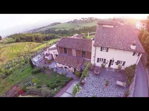 Tenuta San Pietro - Hotel & Restaurant ****S - Lucca, Tuscany