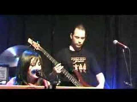 Cold City Dreamers - Crumbs (live feb.07 first concert)