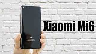 Xiaomi Mi6: что-то между Восхищением и Отвращением...