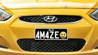 Emoji could soon appear on license plates in the US
