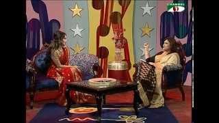 Rupantor - Film Acress Toma Mirza with Punam Priyam