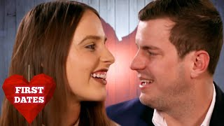 Will There Be A Happy Ending For Jyhe? | First Dates Australia