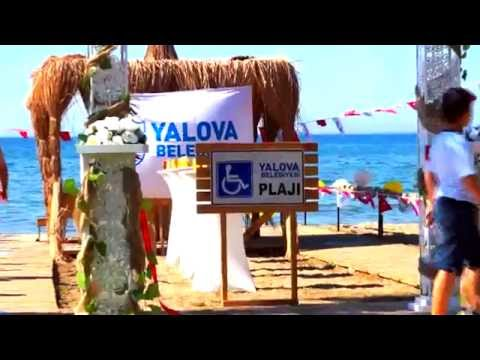 Yalova Belediyesi Yalova Tanıtım Filmi 2016