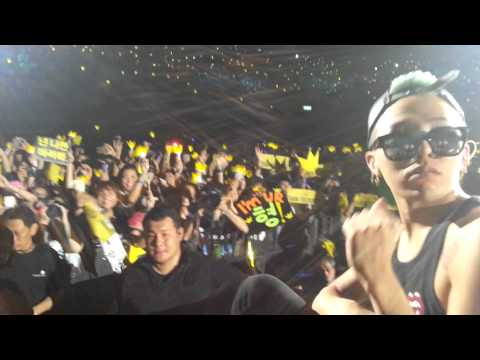 BIGBANG - Encore in Singapore @ Alive GALAXY Tour 2012 Music Videos