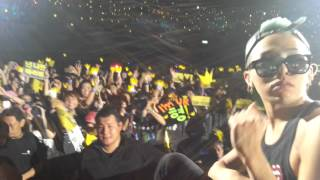 BIGBANG - Encore in Singapore @ Alive GALAXY Tour 2012