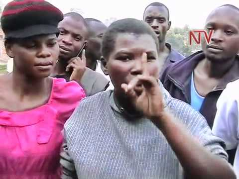17 Years Old Rape Victim Cries Out video